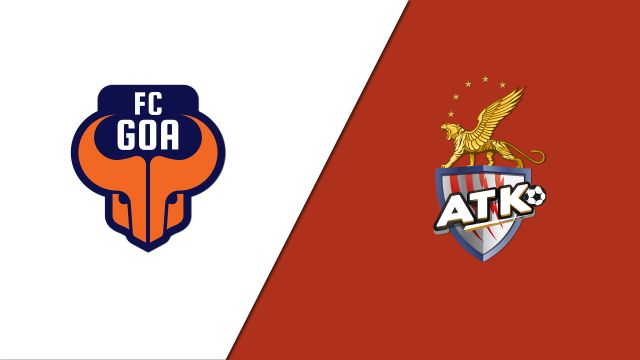 Watch ATK @ GOA
