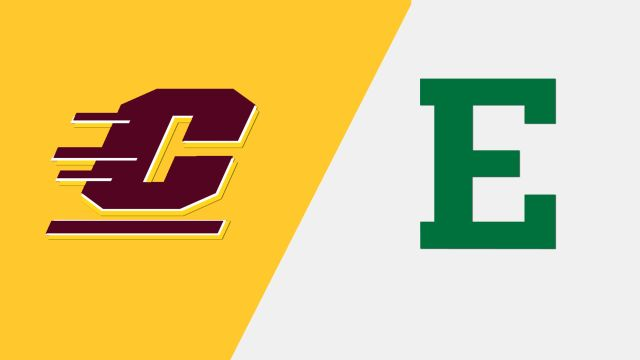 Central Michigan vs. Eastern Michigan (W Volleyball)