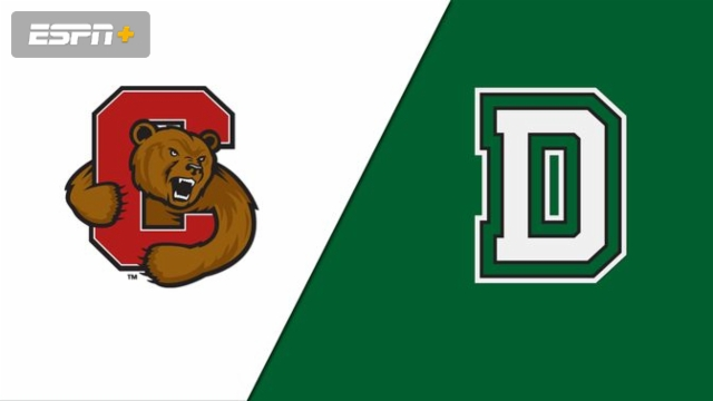 Cornell vs. Dartmouth (W Basketball)