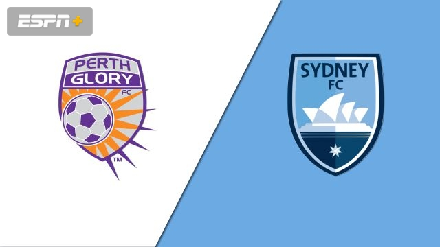 Perth Glory vs. Sydney FC (A-League)