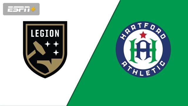 Birmingham Legion FC vs. Hartford Athletic (USL Championship)
