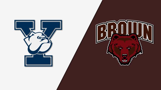 Yale vs. Brown (W Volleyball)