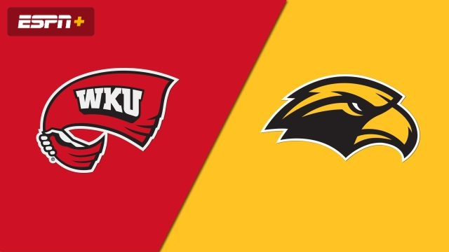 Western Kentucky vs. Southern Mississippi (Football)