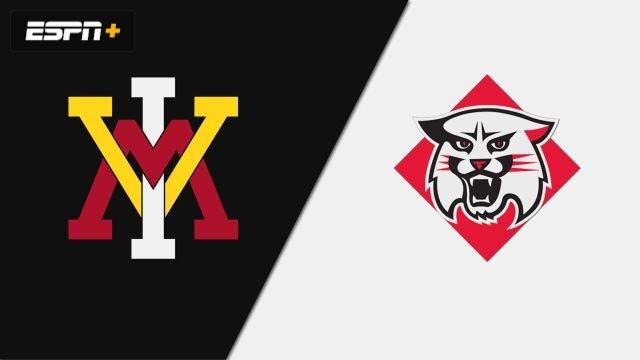 VMI vs. Davidson (W Soccer)