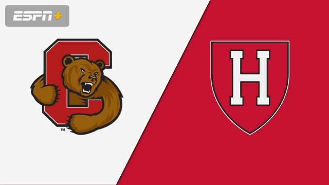 #2 Cornell vs. #9 Harvard (M Hockey)