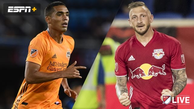 Houston Dynamo vs. New York Red Bulls (MLS)