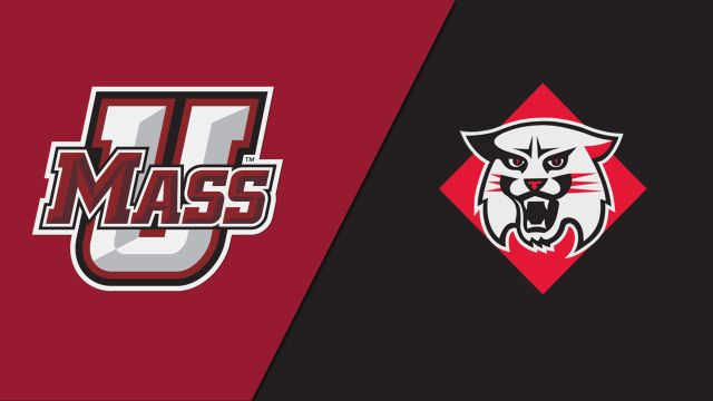 UMass vs. Davidson (W Lacrosse)