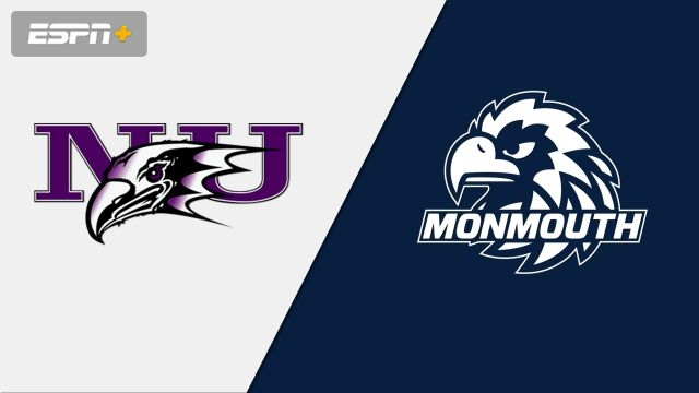 Niagara vs. Monmouth (M Basketball)