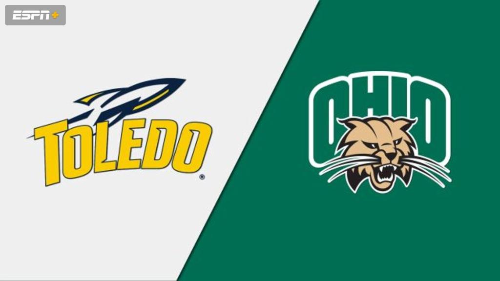 Toledo vs. Ohio (W Volleyball)