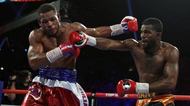 In Spanish-Tyson Fury vs. Tom Schwarz