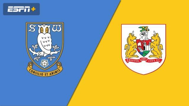 Sheffield Wednesday vs. Bristol City (English League Championship)