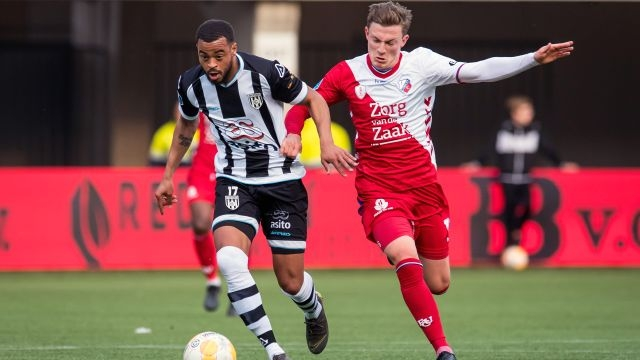 FC Utrecht vs. Heracles Almelo (Semifinals, Second Leg) (Eredivisie Europa League Playoffs)