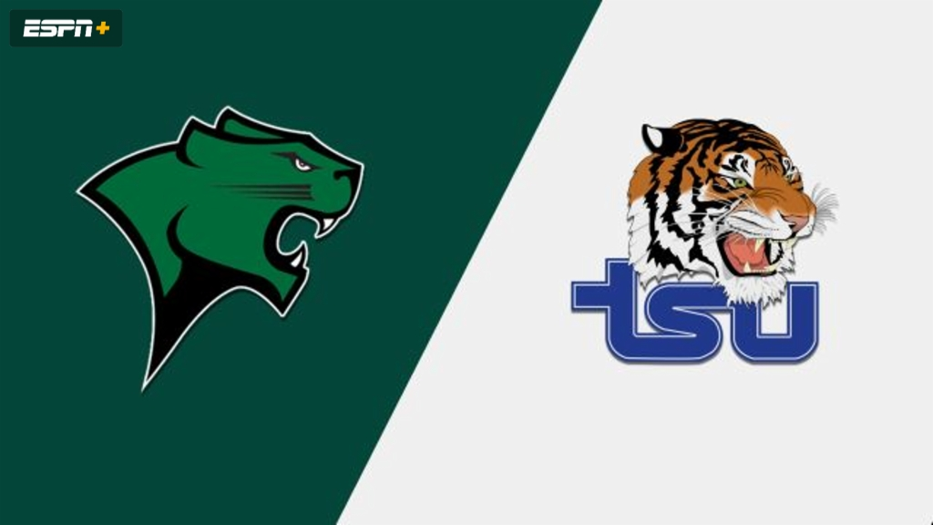 Chicago State vs. Tennessee State (M Basketball)