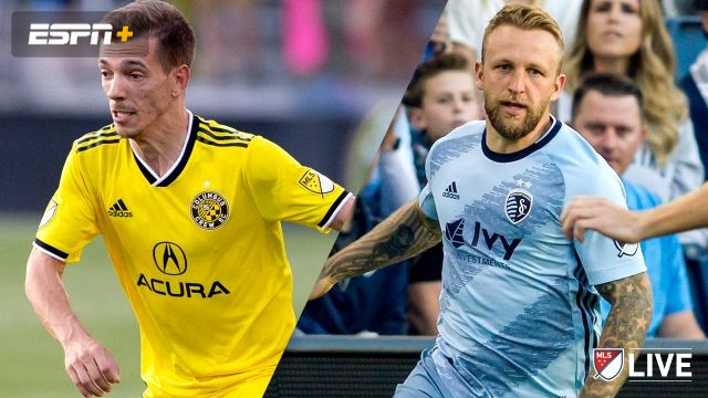 Columbus Crew SC vs. Sporting Kansas City (MLS)