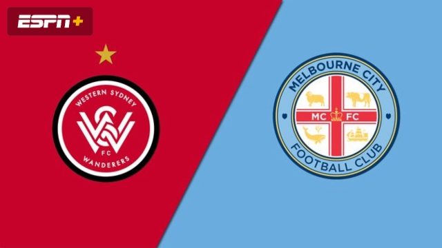 Western Sydney Wanderers FC vs. Melbourne City FC (W-League)