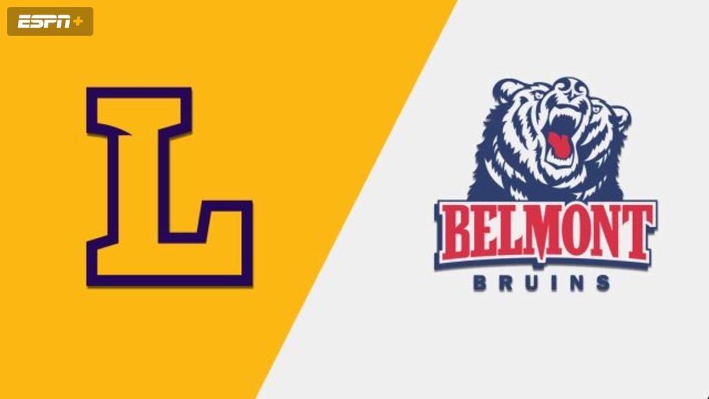Lipscomb vs. Belmont (M Basketball)