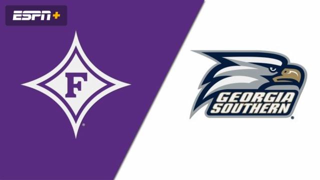 Furman vs. Georgia Southern (Softball)