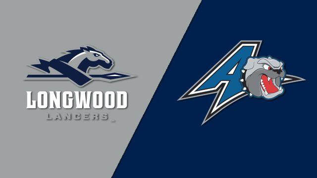 Longwood vs. UNC Asheville (M Soccer)