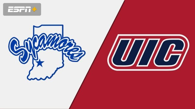 Indiana State vs. UIC (W Basketball)