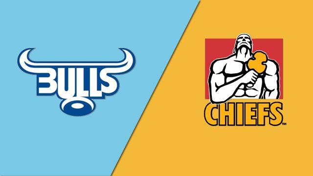 Bulls vs. Chiefs