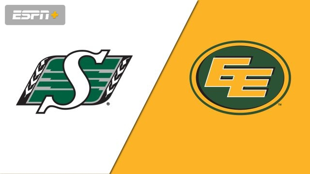 Saskatchewan Roughriders vs. Edmonton Eskimos (Canadian Football League)