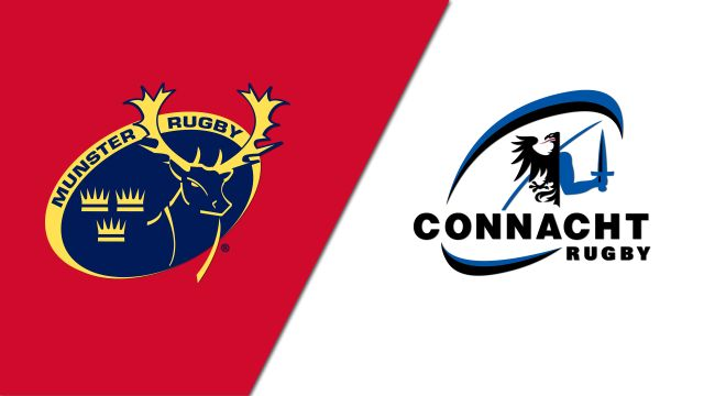 Munster vs. Connacht (Guinness PRO14 Rugby)