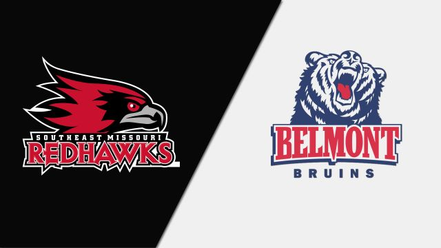 Southeast Missouri State vs. Belmont (Softball)