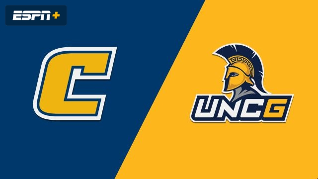Chattanooga vs. UNC Greensboro (M Basketball)