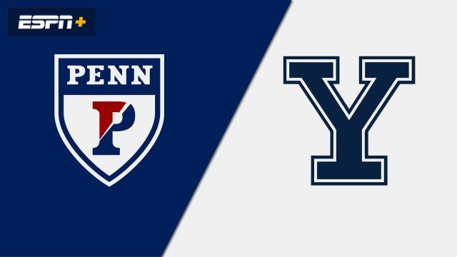 Pennsylvania vs. Yale (Football)