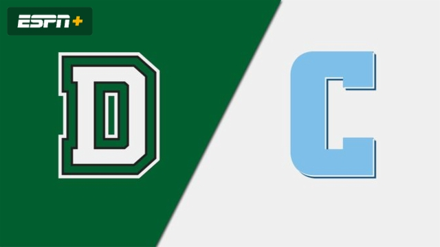 Dartmouth vs. Columbia (M Basketball)