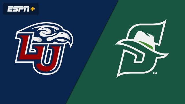 Liberty vs. Stetson (W Volleyball)