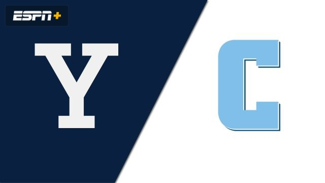 Yale vs. Columbia (W Basketball)