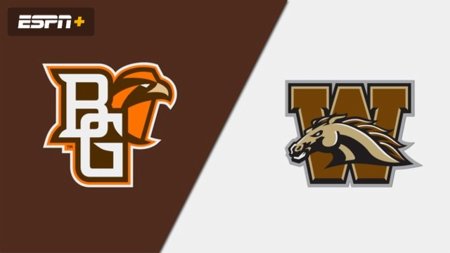Bowling Green vs. Western Michigan (W Basketball)