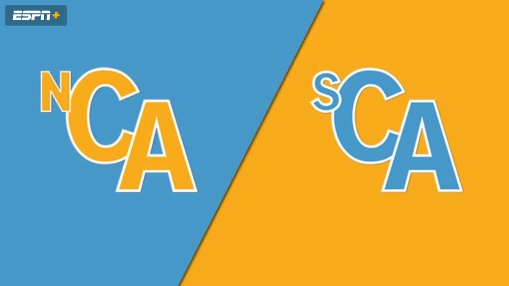 Rocklin, CA vs. Chula Vista, CA (West Regional) (Little League World Series)