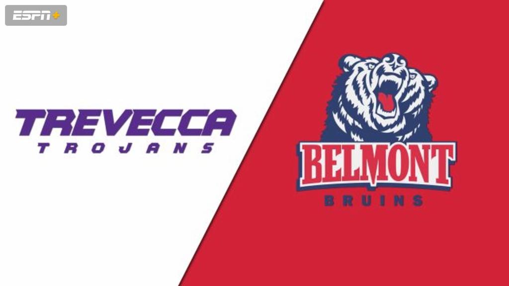 Trevecca vs. Belmont (M Basketball)