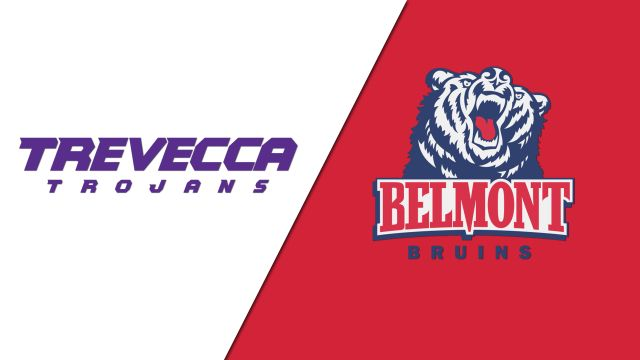 Trevecca vs. Belmont (M Basketball)