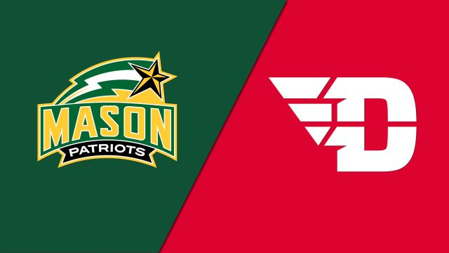 George Mason vs. Dayton (Softball)