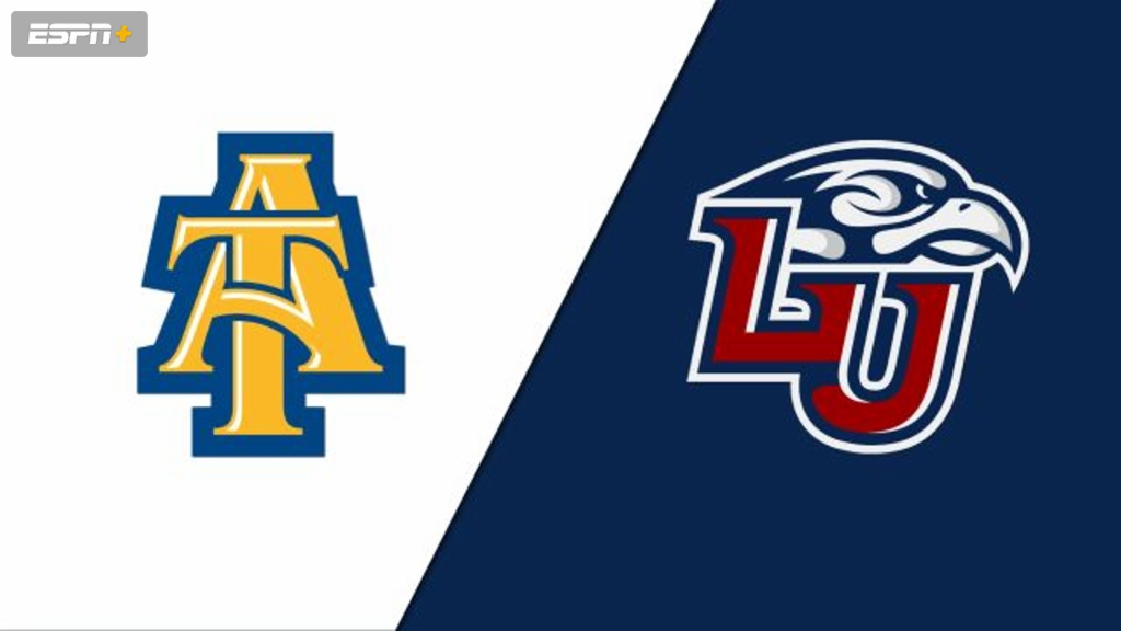 North Carolina A&T vs. Liberty (Baseball)