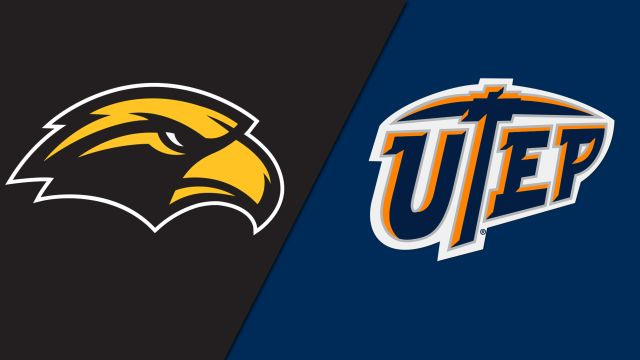 Southern Mississippi vs. UTEP (Football)
