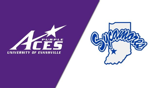 Evansville vs. Indiana State (Game 5) (Baseball)