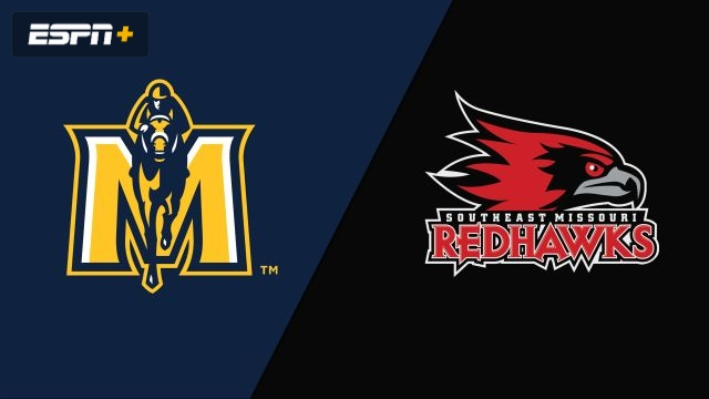 Murray State vs. Southeast Missouri State (Semifinal) (W Volleyball)