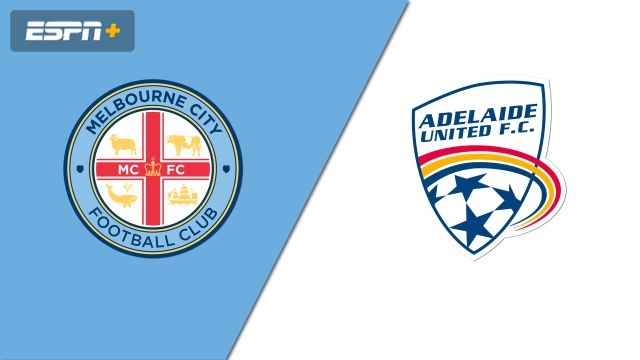 Melbourne City FC vs. Adelaide United (A-League)