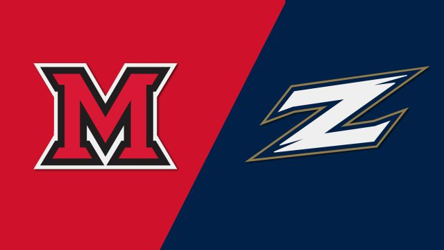 Miami (OH) vs. Akron (W Volleyball)
