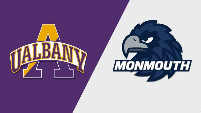 Albany vs. Monmouth (W Basketball)
