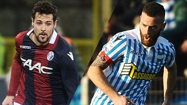 Bologna vs. SPAL (Serie A)
