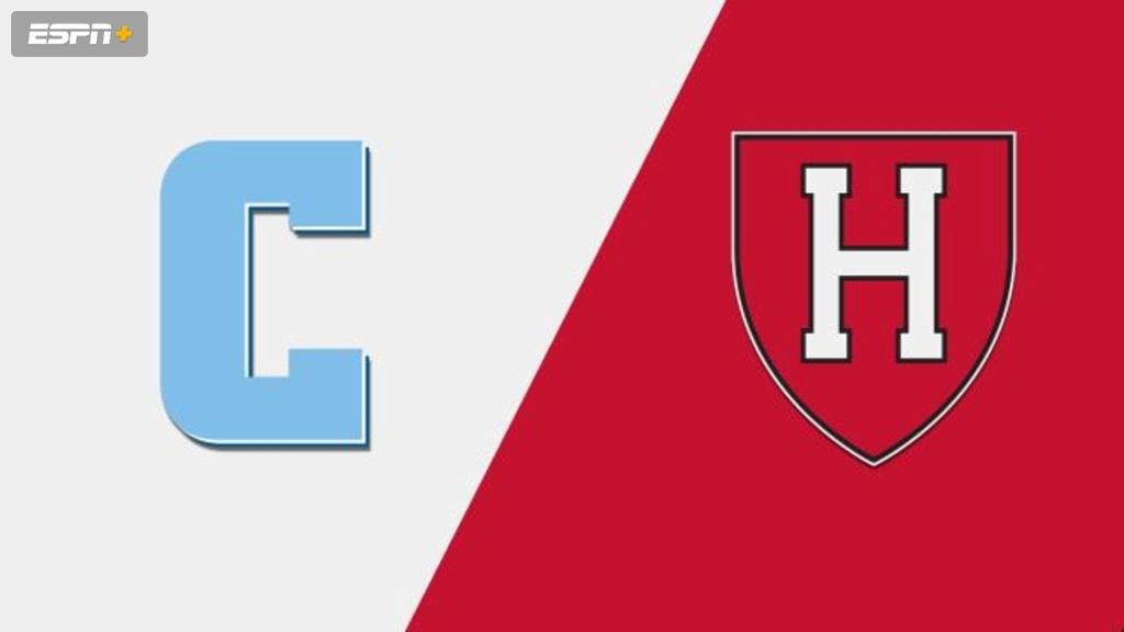 Columbia vs. Harvard (W Basketball)