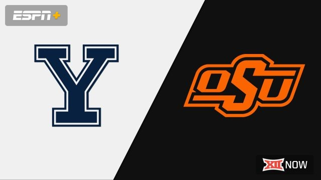 Yale vs. Oklahoma State (M Basketball)