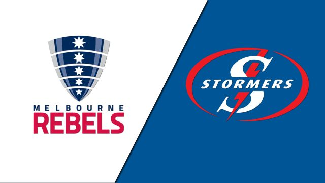 Rebels vs. Stormers