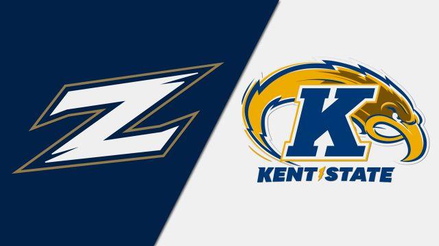 Akron vs. Kent State