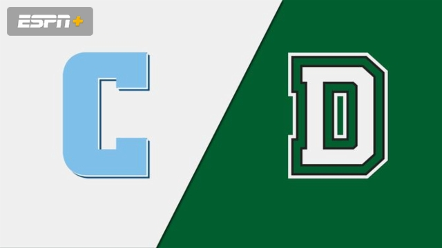 Columbia vs. Dartmouth (W Basketball)